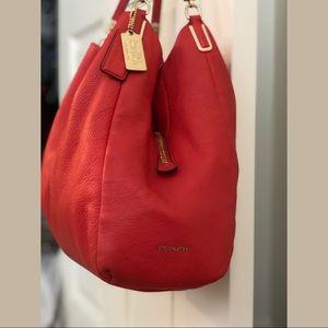 Pre-Loved Coach 26224 Madison Phoebe Shoulder Bag